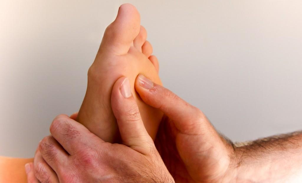 Ayurvedische massage