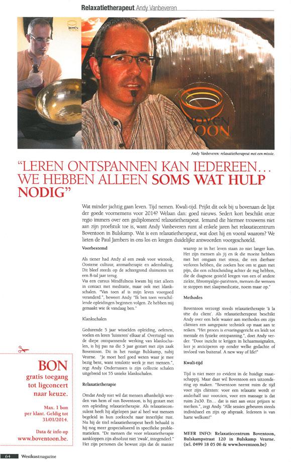 20131128 - Westkust Magazine  res 72