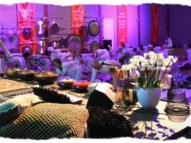 Gongbegeleiding Kundalini Yoga Festival Nederland