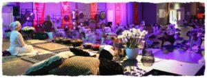 Boventoon @ Kundalini Yoga Festival Nederland