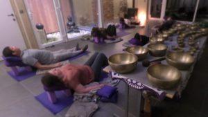 Easy yoga 1