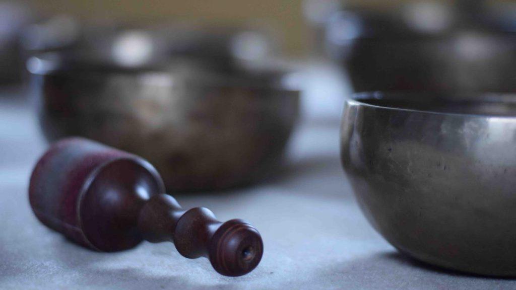 Tibetaanse klankschalen