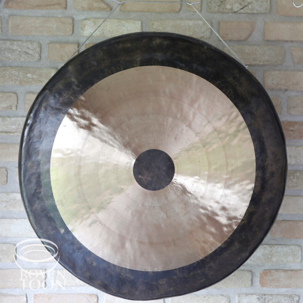 Chinese gong Boventoon