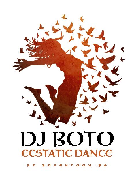 DJ-Boto logo