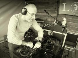 DJ Boto loves Ecstatic Dance