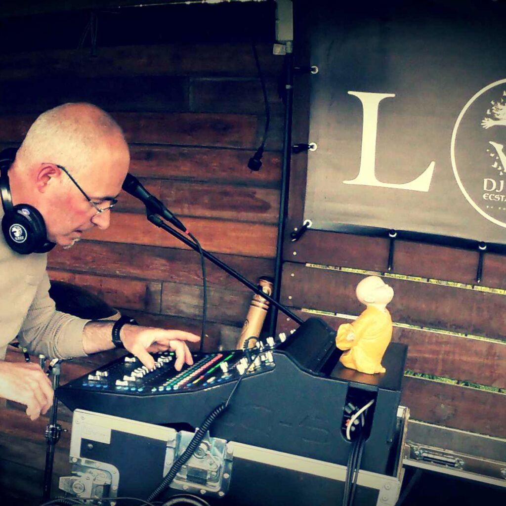 DJ Boto love
