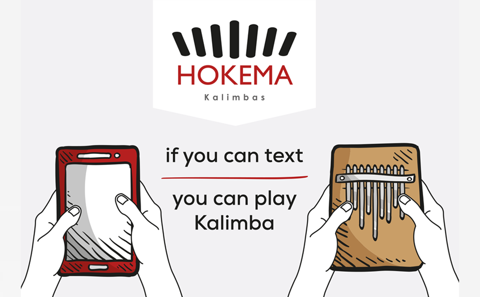 Hokema if you can text