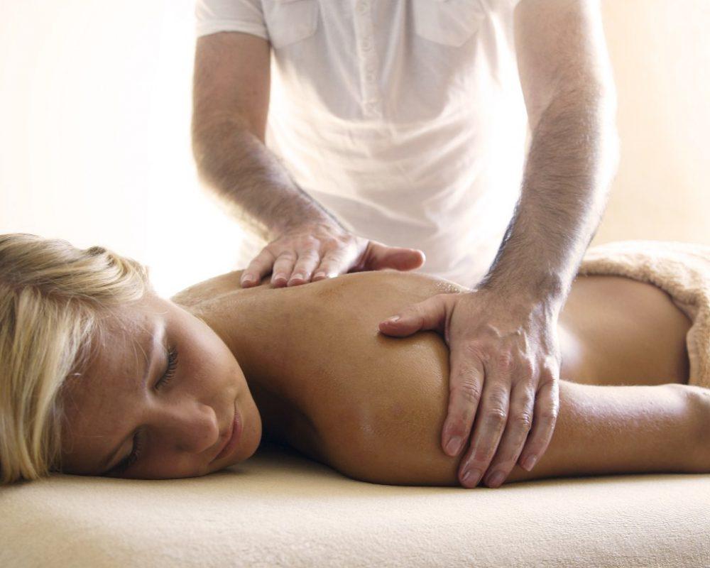Ayurvedische massage Boventoon